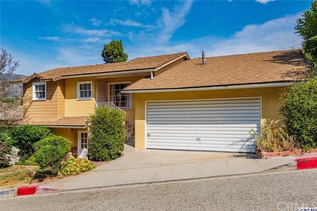 1879-1881 Verdugo Loma Drive, Glendale, CA 91208 (#319003807) :: The Brad Korb Real Estate Group