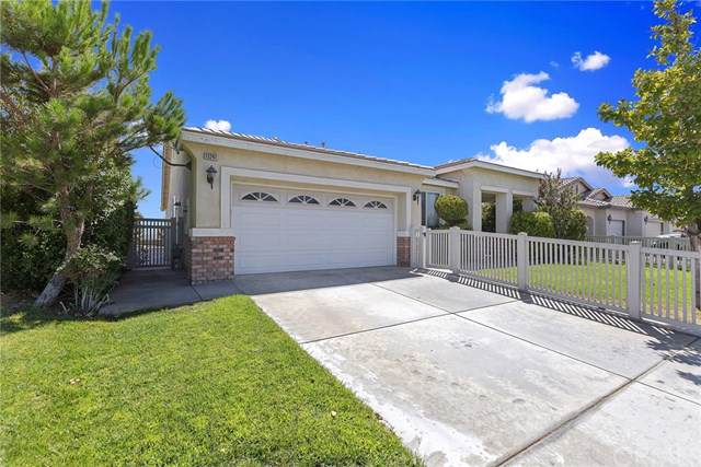 13241 High Crest Road, Victor Valley, CA 92395 (#PW19204583) :: The Marelly Group | Compass