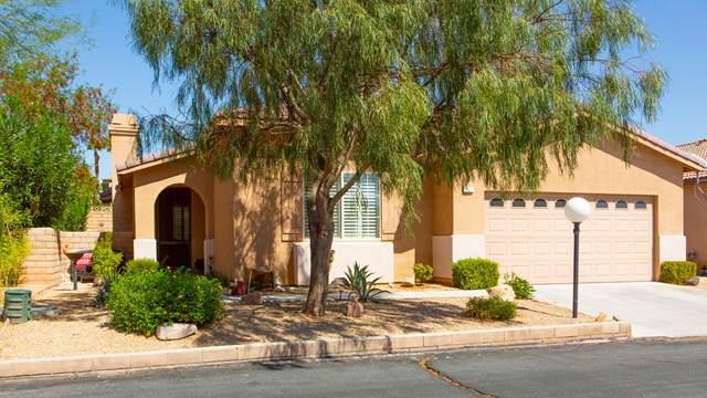 65565 Acoma Avenue #107, Desert Hot Springs, CA 92240 (#219030516DA) :: J1 Realty Group