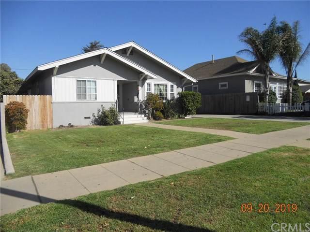 412 S Pine Street, Santa Maria, CA 93458 (#PI19227355) :: RE/MAX Parkside Real Estate