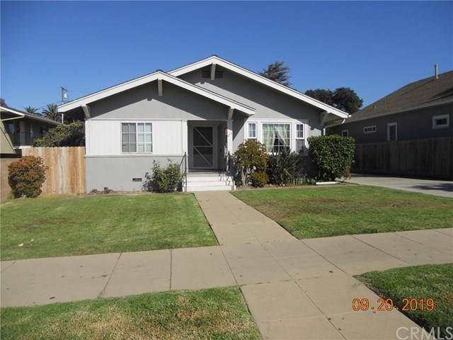412 S Pine Street, Santa Maria, CA 93458 (#PI19227398) :: RE/MAX Parkside Real Estate