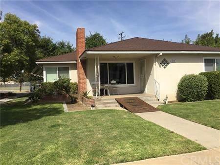 3423 E Fedora Avenue, Fresno, CA 93726 (#TR19227410) :: eXp Realty of California Inc.