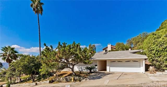 648 Robin Glen Drive, Glendale, CA 91202 (#SR19227329) :: The Brad Korb Real Estate Group
