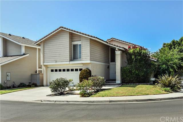 33 Abeto, Irvine, CA 92620 (#OC19224290) :: Z Team OC Real Estate