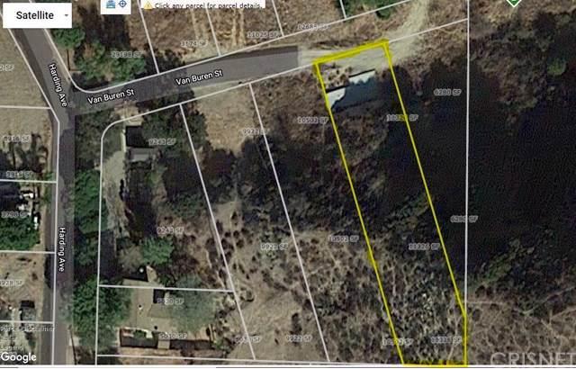 0 Van Buren, Val Verde, CA  (#SR19227706) :: J1 Realty Group