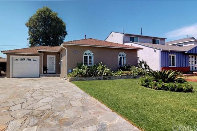 13723 Faust Avenue, Bellflower, CA 90706 (#PW19226547) :: Faye Bashar & Associates