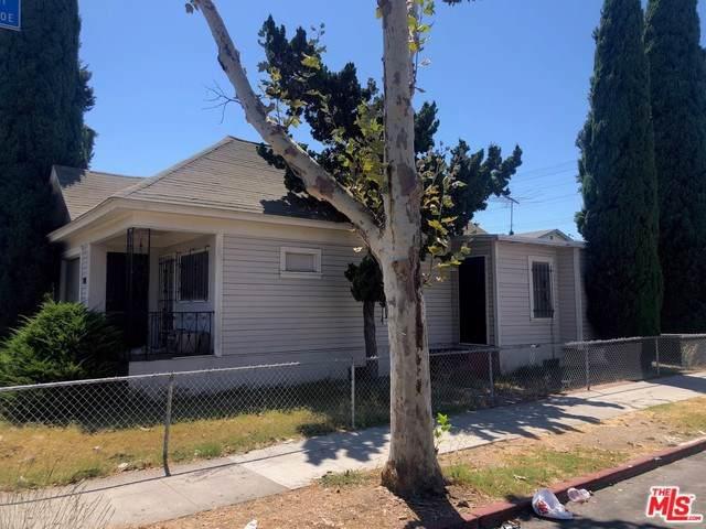 1979 Locust Avenue, Long Beach, CA 90806 (#19514214) :: J1 Realty Group