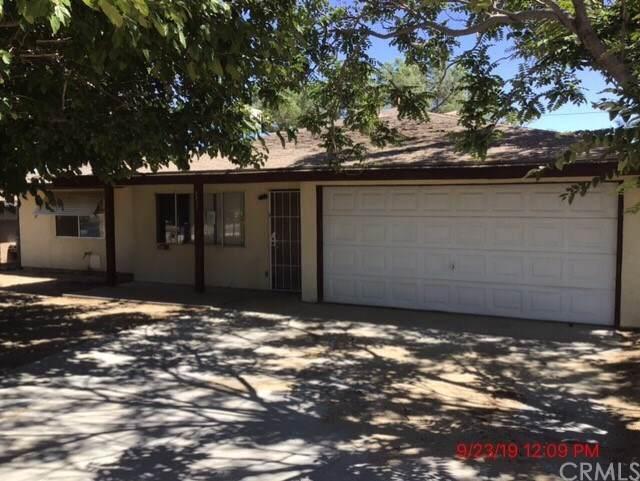 6377 Richard Drive, Yucca Valley, CA 92284 (#IV19227842) :: RE/MAX Masters
