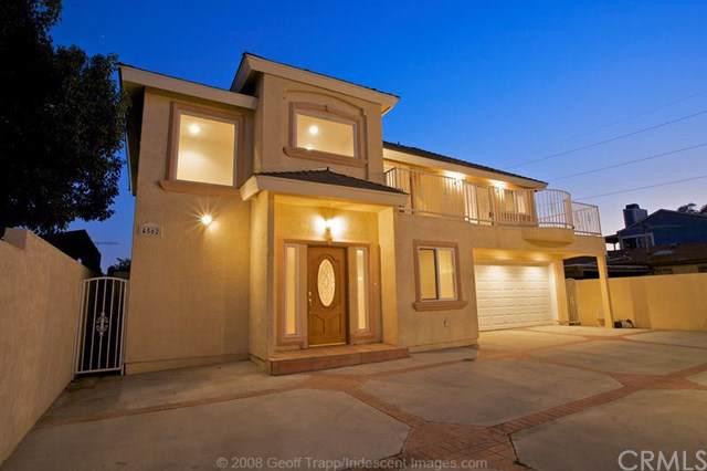 4562 W 156th Street, Lawndale, CA 90260 (#SB19198408) :: The Parsons Team