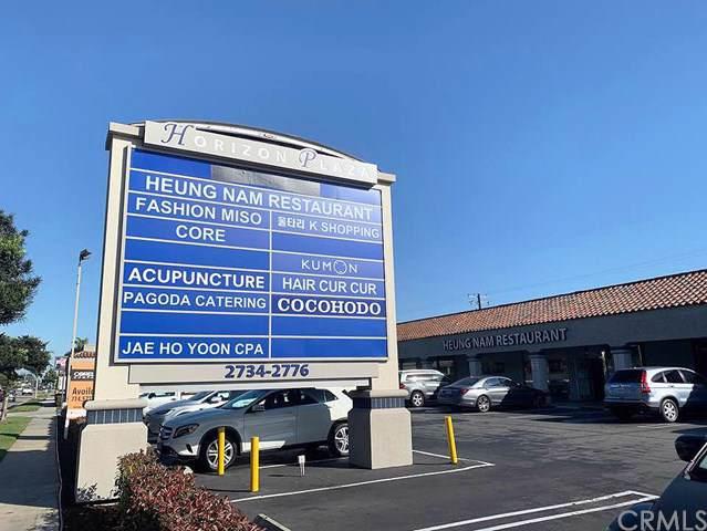 2734 Sepulveda Boulevard, Torrance, CA 90505 (#SB19227517) :: J1 Realty Group