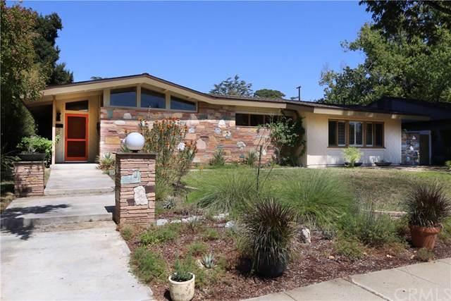 755 W 9th Street, Claremont, CA 91711 (#CV19220299) :: Crudo & Associates