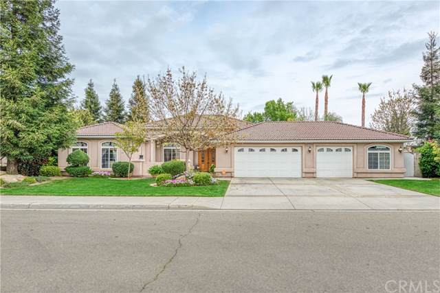 3155 Fairway Avenue, Madera, CA 93637 (#MD19227978) :: J1 Realty Group