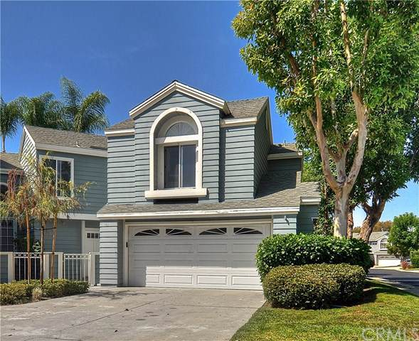 56 Willowood, Aliso Viejo, CA 92656 (#PW19226124) :: J1 Realty Group