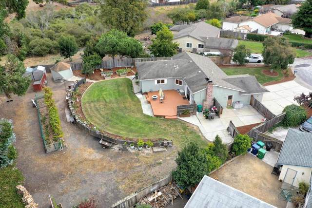 9671 Arrowleaf Trail, Salinas, CA 93907 (#ML81769971) :: Millman Team