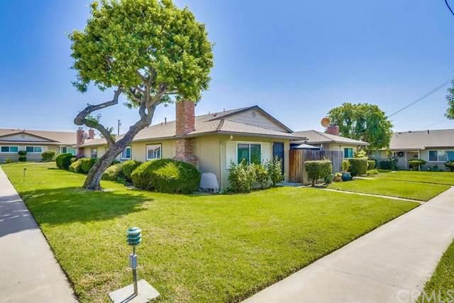 2295 N Tustin Street #19, Orange, CA 92865 (#OC19201489) :: Fred Sed Group
