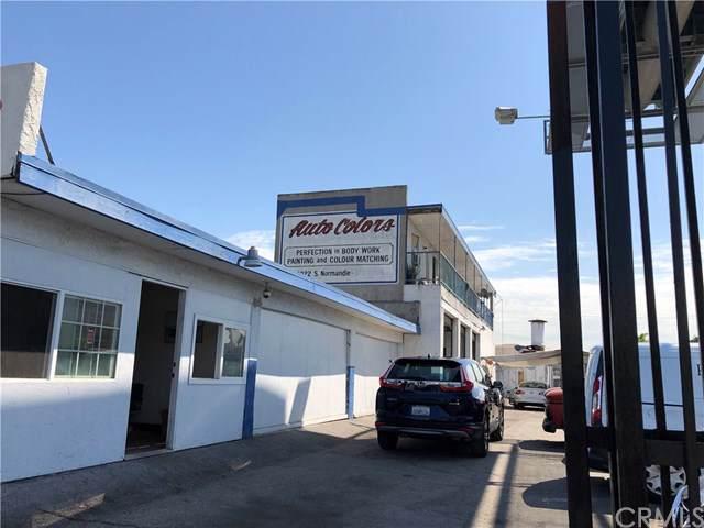 23022 Normandie Avenue, Torrance, CA 90502 (#SB19228086) :: J1 Realty Group