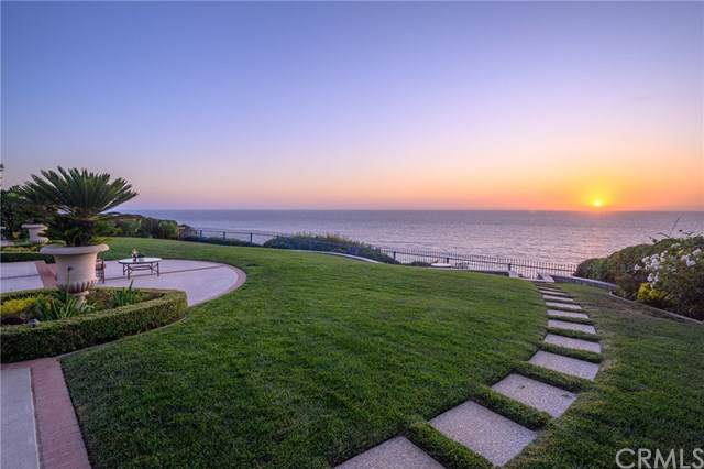 57 Marguerite Drive, Rancho Palos Verdes, CA 90275 (#SB19228227) :: eXp Realty of California Inc.