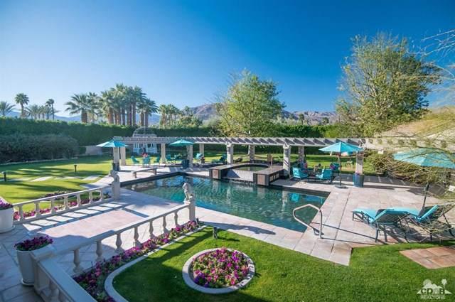 29 Clancy Lane Estates, Rancho Mirage, CA 92270 (#219030604DA) :: J1 Realty Group
