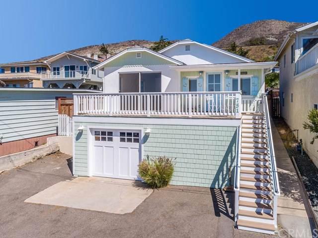 751 Saint Mary Avenue, Cayucos, CA 93430 (#SC19222279) :: RE/MAX Parkside Real Estate