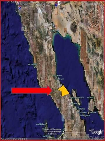 Baja. Mexico, , CA 99999 (#190052903) :: The DeBonis Team