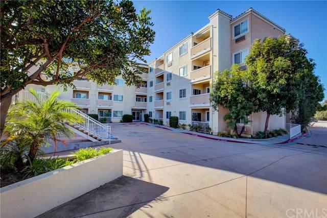 3120 Sepulveda Boulevard #107, Torrance, CA 90505 (#SB19225885) :: J1 Realty Group