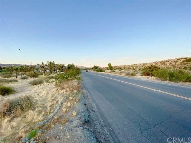 0 Joshua Lane, Yucca Valley, CA  (#JT19227703) :: RE/MAX Empire Properties