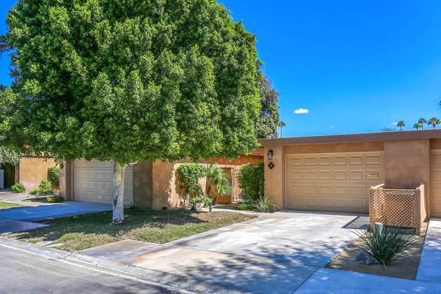 3 Haig Drive, Rancho Mirage, CA 92270 (#219030626DA) :: J1 Realty Group