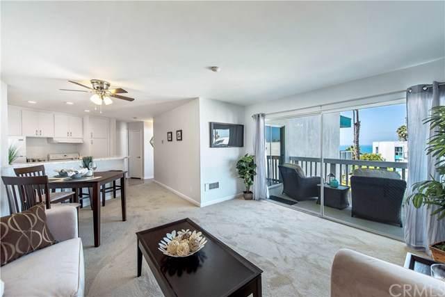 610 The Village #304, Redondo Beach, CA 90277 (#SB19227974) :: J1 Realty Group