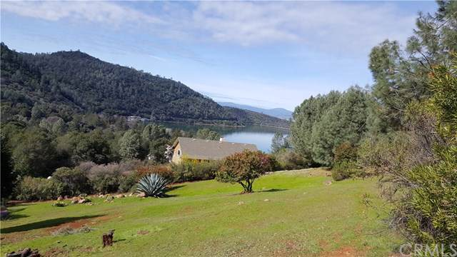 3425 Westridge Drive, Kelseyville, CA 95451 (#LC19228209) :: Sperry Residential Group