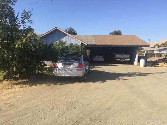 25250 Road 216, Lindsay, CA 93247 (#CV19225235) :: RE/MAX Parkside Real Estate