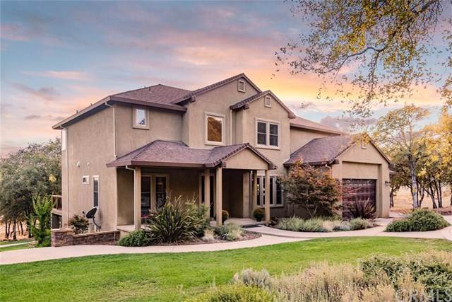 9495 Stern Lane, Browns Valley, CA 95918 (#SN19228560) :: Berkshire Hathaway Home Services California Properties