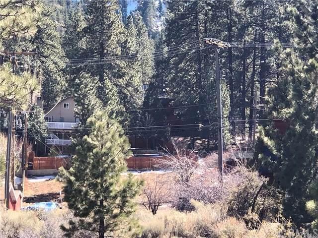 1 Vac/Swallowhill Dr Pav /Vic Fl, Wrightwood, CA 93544 (#IG19228566) :: RE/MAX Estate Properties