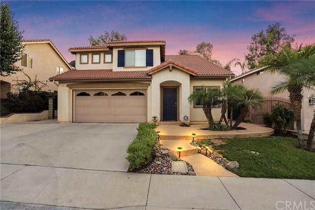 118 Tamarack Drive, Corona, CA 92881 (#PW19228188) :: RE/MAX Estate Properties