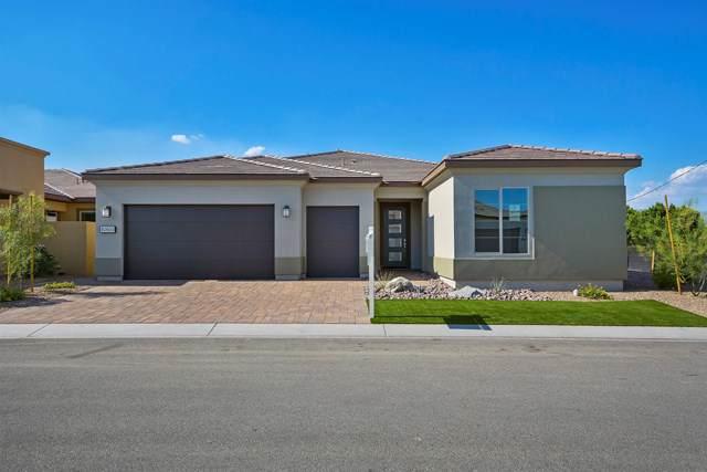 82600 East Mccarroll (Lot 4074) Drive, Indio, CA 92201 (#219030648DA) :: J1 Realty Group