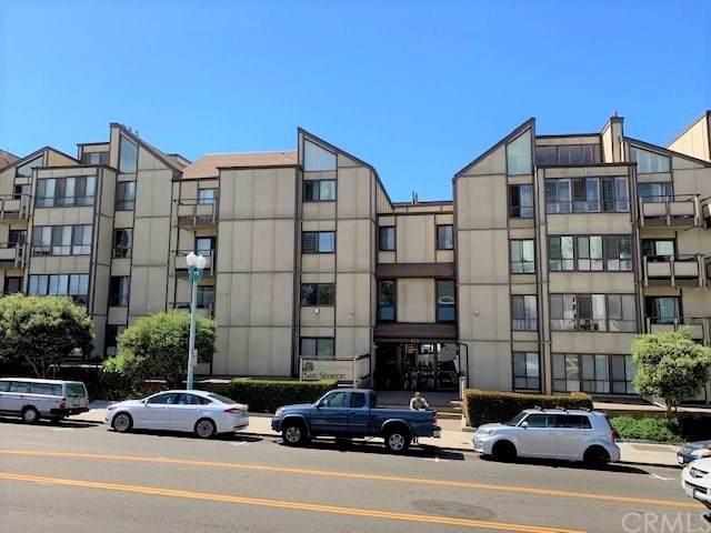 625 Esplanade #29, Redondo Beach, CA 90277 (#SB19228720) :: J1 Realty Group
