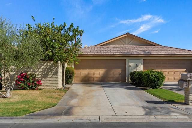 342 Villena Way, Palm Desert, CA 92260 (#219030664DA) :: J1 Realty Group