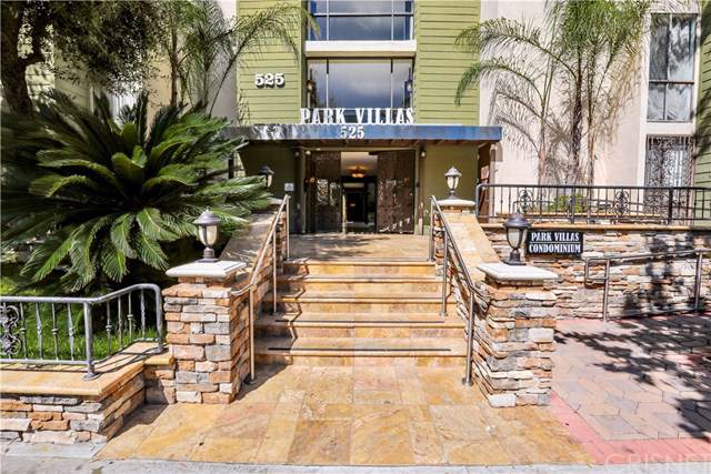 525 S Ardmore Avenue #246, Los Angeles (City), CA 90020 (#SR19228810) :: The Parsons Team
