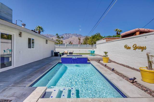 4120 Calle San Antonio, Palm Springs, CA 92264 (#219030666PS) :: Better Living SoCal