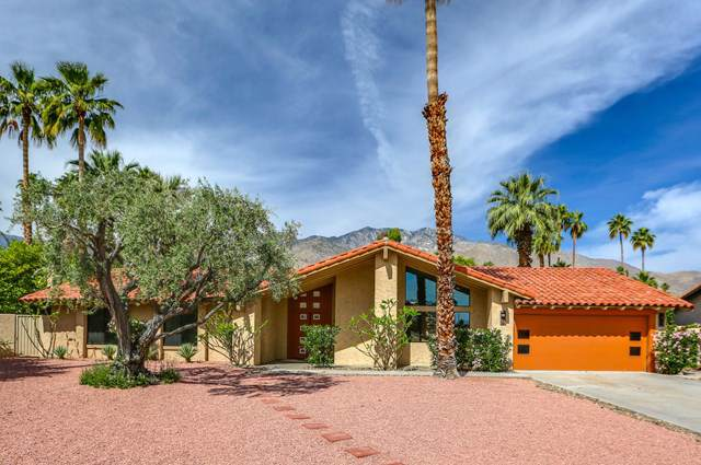 2325 El Chorro Way, Palm Springs, CA 92264 (#219030317PS) :: J1 Realty Group