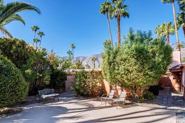 1244 San Mateo Drive, Palm Springs, CA 92264 (#219030373PS) :: J1 Realty Group