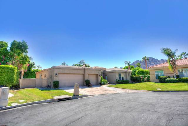 76955 Tomahawk Run, Indian Wells, CA 92210 (#219030587DA) :: J1 Realty Group