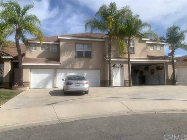 28914 Spindrift Court, Menifee, CA 92584 (#TR19211968) :: Rogers Realty Group/Berkshire Hathaway HomeServices California Properties