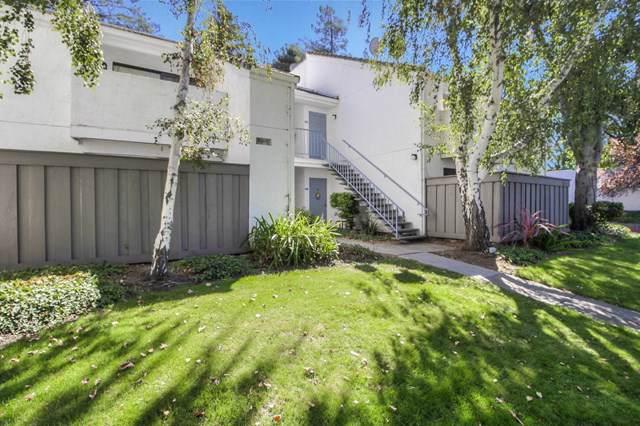 1055 Capitol Avenue #127, San Jose, CA 95133 (#ML81768640) :: J1 Realty Group