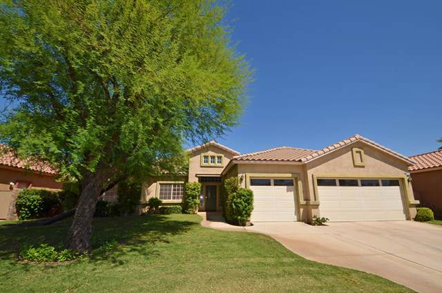 80260 Green Hills Drive, Indio, CA 92201 (#219030303DA) :: J1 Realty Group