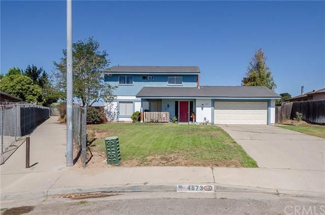 4873 Crestwood Court, Santa Maria, CA 93455 (#PI19226351) :: OnQu Realty