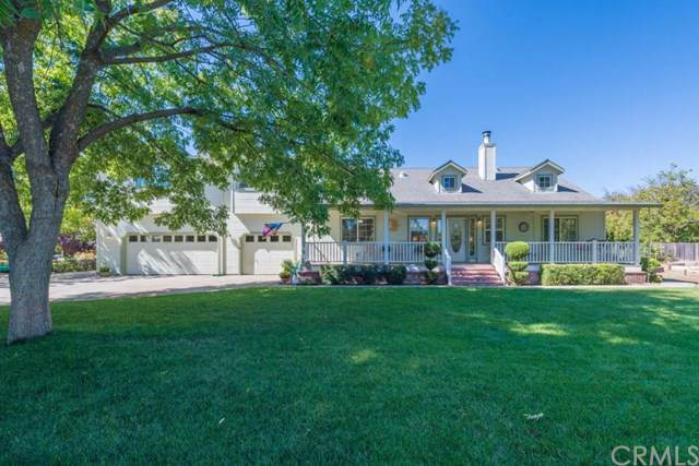 2514 Burdick Road, Durham, CA 95938 (#SN19228413) :: The Laffins Real Estate Team