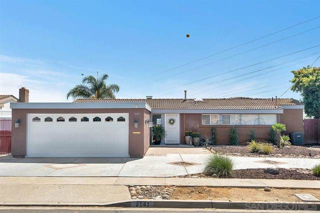 9141 Ronda Avenue, San Diego, CA 92123 (#190053084) :: J1 Realty Group