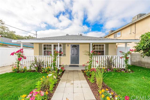 1604 W 226th Street, Torrance, CA 90501 (#DW19227182) :: J1 Realty Group