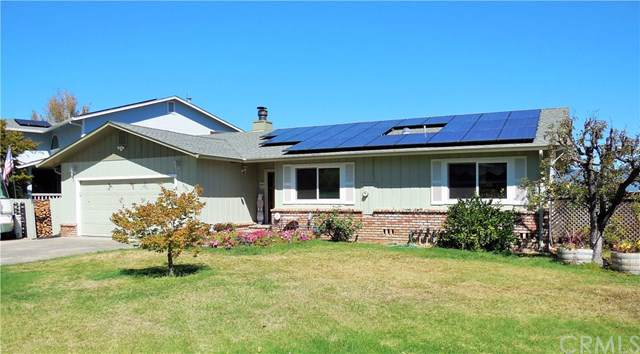 3156 Saint Francis Drive, Lakeport, CA 95453 (#LC19227667) :: Rogers Realty Group/Berkshire Hathaway HomeServices California Properties