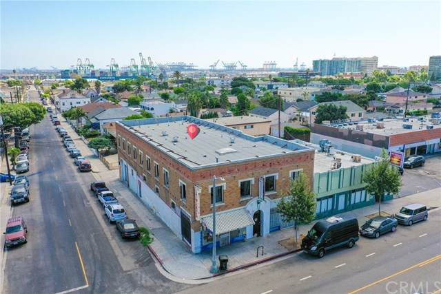 246 N Pacific Avenue, San Pedro, CA 90731 (#PW19229027) :: J1 Realty Group
